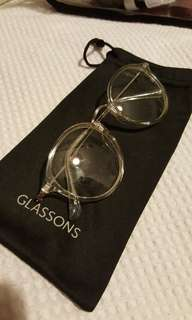 Glassons glasses