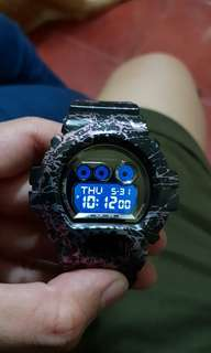 G-Shock Polarized Marble - AUTO PASS TO LAST PRICE