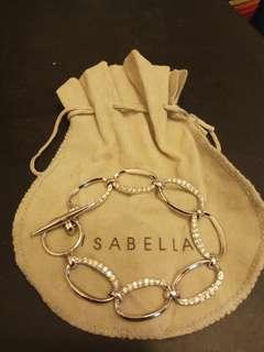 ISABELLA 純銀手鏈