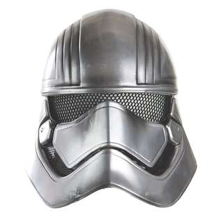 Star Wars: The Force Awakens Child's Captain Phasma Half Helmet