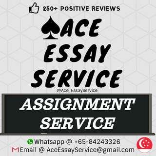 Assignment 📓