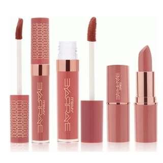 BH Rosey Raye Lip Gloss / Liquid Lipstick