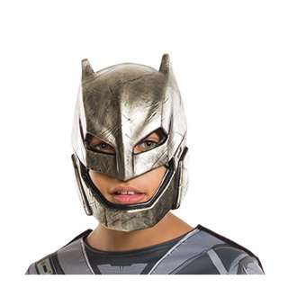 Dawn of Justice Child Armored Batman Mask