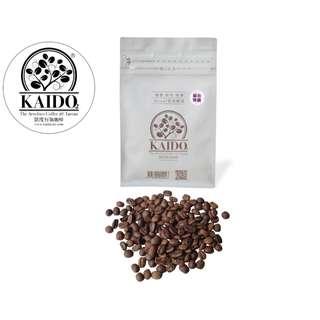 凱度有氧低因咖啡豆-100%阿拉比卡精選綜合特調豆(半磅裝 225g)