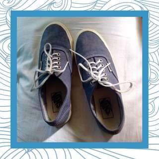 Vans original shoes