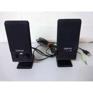 Edifier Speaker usb sound Magnifier