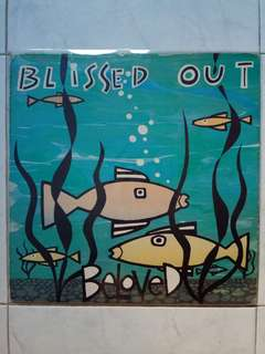 Vinyl LP : The Beloved ~ Blissed Out
