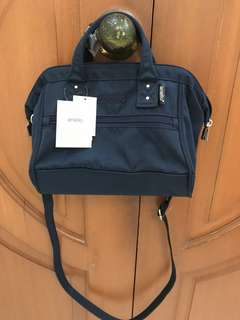 Anello Bag Navy