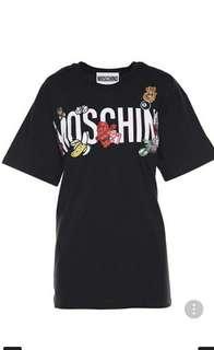Moschino特價$1820 38 40 42