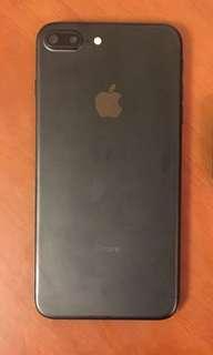 新淨iphone7 plus 256gb