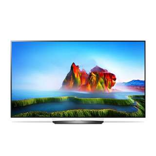 """LG 55"""" 55EG9A7T Full HD Smart OLED TV"""