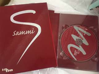 Sammi Cheng 鄭秀文 CD