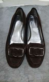 Authentic Calvin Klein Shoes