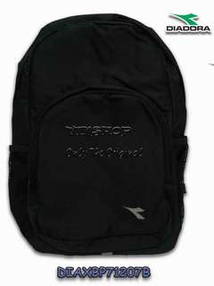 Backpack DIADORA, Back. DIAXBP71207B 100% Original