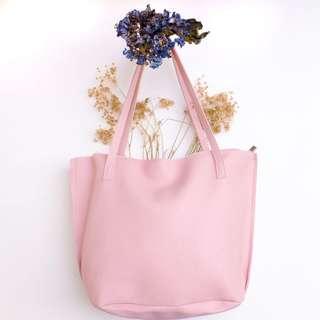 Korean Style Pastel Bag Set on