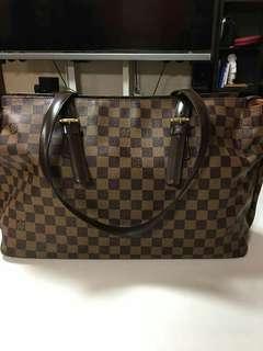LV Chelsea damier bag