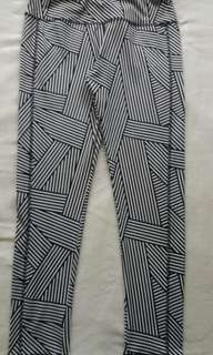 Size8 Lululemon Full Length Leggings