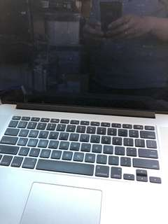 *** Price Dropped *** Apple clearance sales previous generation model MacBook Pro (Retina, 15-inch, Mid 2014 IG)