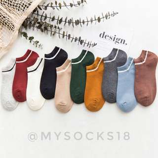 Casual Girls Socks