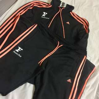 ADIDAS Gym or Jogging Outfit