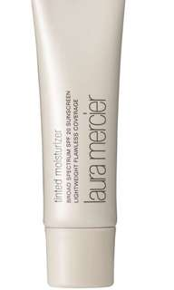Laura Mercier Tinted moisturiser (Nude color)