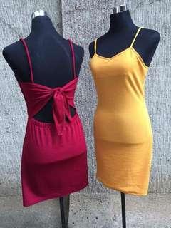 JUN 18 NICOLE DRESS (TTDL) 🕶️