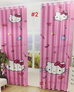 HELLO KITTY CURTAIN (TG)