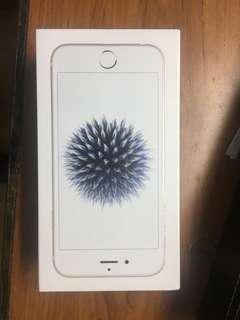 iPhone6 32GB Gold (Globe Locked)