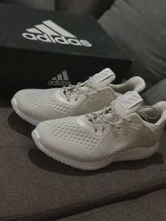 REPRICED!!! AUTHENTIC ADIDAS ALPHABOUNCE