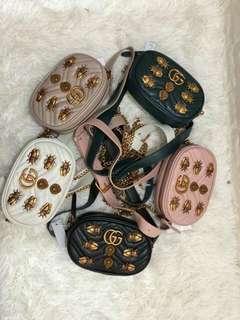 Authentic Overrun Gucci