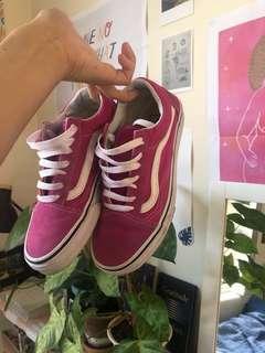 Berry Vans