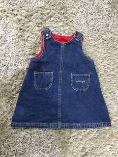 baby gap carters ralph lauren old navy gingersnaps zara periwinkle baby dress top