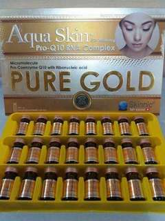 INJECTABLE GLUTATHIONE