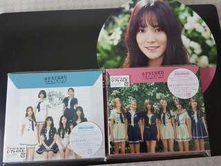 🚚 [Instocks] Jap Albums (SVT/Gfriend/Twice)