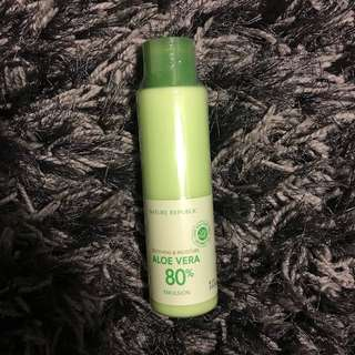 NATURE REPUBLIC SOOTHING & MOISTURE