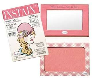 Blush On the balm
