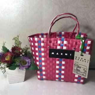 Marni basket small