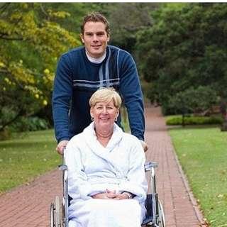 Smile Elderly Homecare