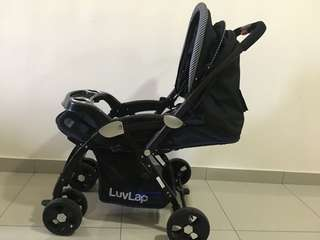 Almost new Baby Stroller for sale