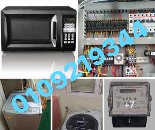 Electrical repairing service kL
