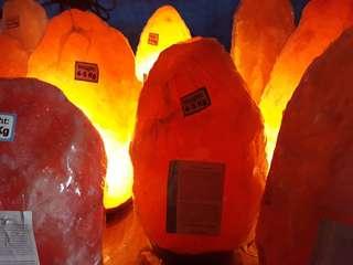 Made in pakistan Himalayan Salt Lamp