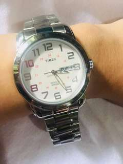 Authentic Timex wr 50m