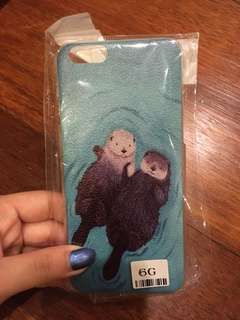 Otter iPhone 6/6s Case