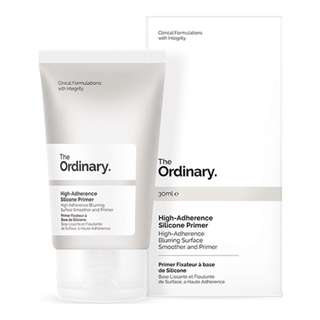 The Ordinary High-Adherence Silicone Primer -BNIB & FREE NORMAL MAIL-