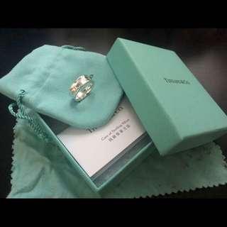 Tiffany&Co 介指