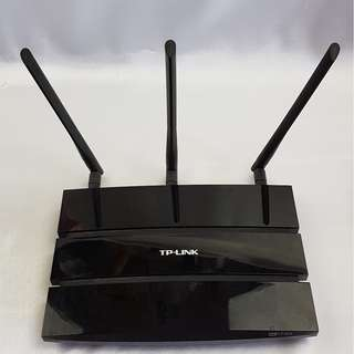 TPLink AC1750 dual band Wireless Router