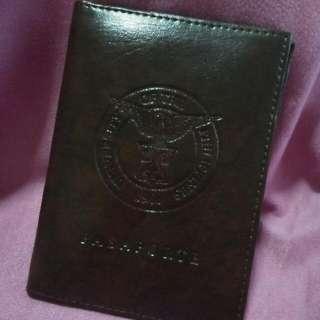 UP Passport Holder