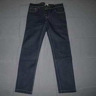 Jual Denim Pmp