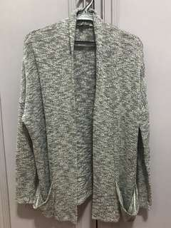 Cardigan size small