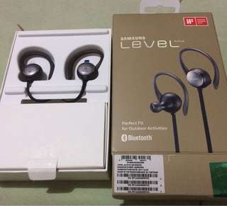 Samsung Level Active Headset